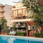 Hotel con piscina in Abruzzo